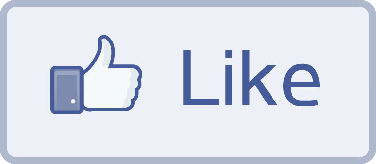 facebook_like_button_vector