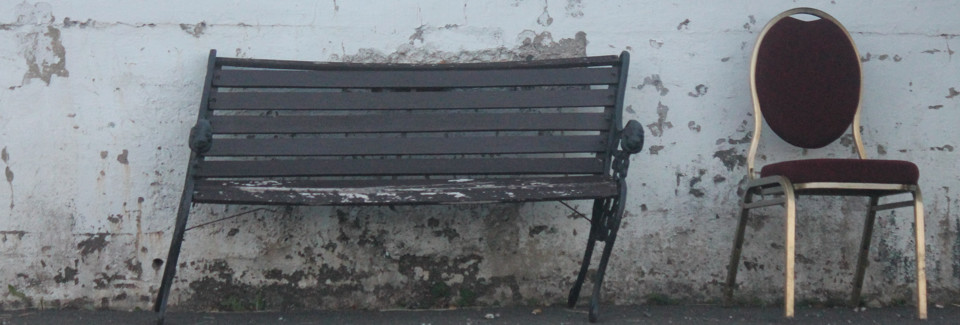 bench & chair